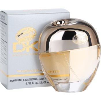 DKNY Golden Delicious Skin Hydrating Eau de Toilette für Damen 1
