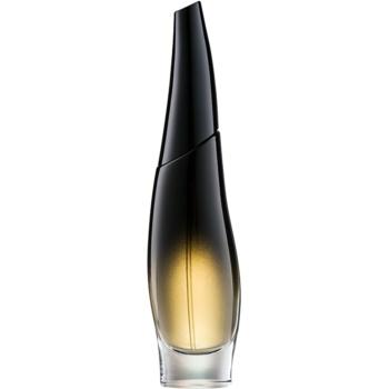 DKNY Liquid Cashmere Black eau de parfum pentru femei 30 ml