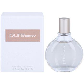 DKNY Pure - A Drop Of Vanilla eau de parfum pentru femei 50 ml