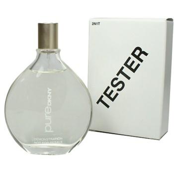 DKNY Pure - A Drop Of Vanilla parfémovaná voda tester pro ženy