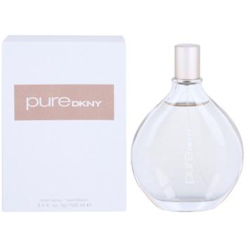 DKNY Pure - A Drop Of Vanilla eau de parfum pentru femei 100 ml