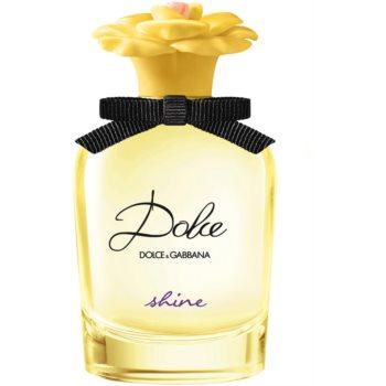 Dolce & Gabbana Dolce Shine Eau de Parfum pentru femei