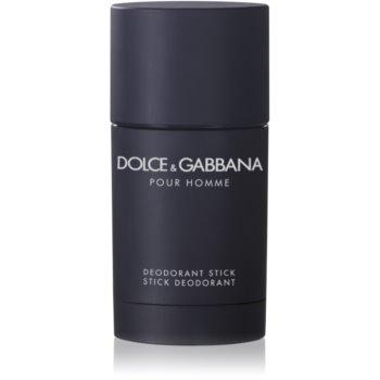Dolce & Gabbana Pour Homme deostick pentru barbati