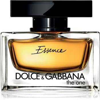 Dolce & Gabbana The One Essence Eau de Parfum pentru femei poza noua