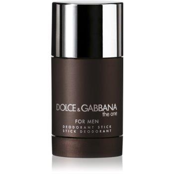 Dolce & Gabbana The One for Men deostick pentru bãrba?i poza