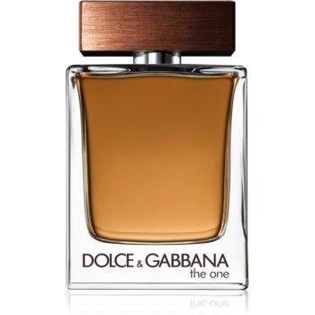 Dolce & Gabbana The One for Men eau de toilette pentru barbati 150 ml