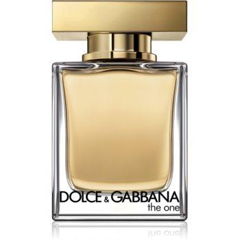 Dolce & Gabbana The One Eau de Toilette pentru femei