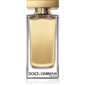 Dolce & Gabbana The One toaletní voda pro ženy 100 ml