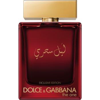 Dolce & Gabbana The One Mysterious Night eau de parfum pentru bărbați
