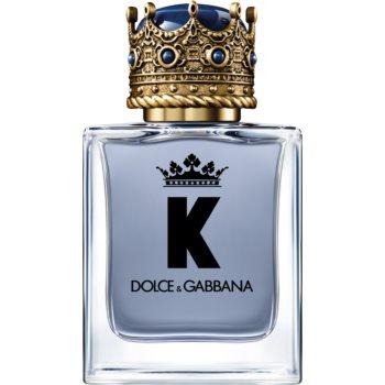 Dolce & Gabbana K by Dolce & Gabbana eau de toilette pentru barbati