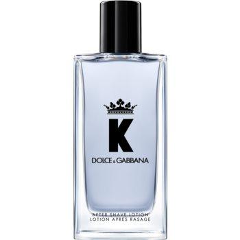 Dolce & Gabbana K by Dolce & Gabbana after shave pentru bărbați