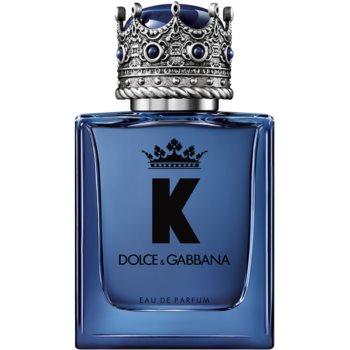 Dolce & Gabbana K by Dolce & Gabbana Eau de Parfum pentru bãrba?i imagine