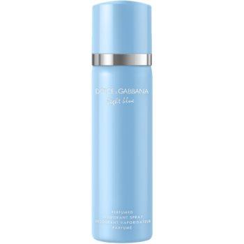 Dolce & Gabbana Light Blue deodorant spray pentru femei poza noua