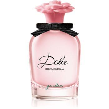 Dolce & Gabbana Dolce Garden eau de parfum pentru femei 75 ml