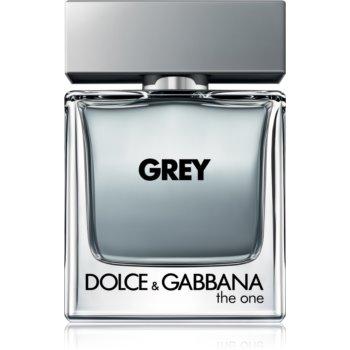 Dolce & Gabbana The One Grey eau de toilette pentru barbati