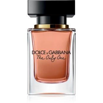 Dolce & Gabbana The Only One eau de parfum pentru femei