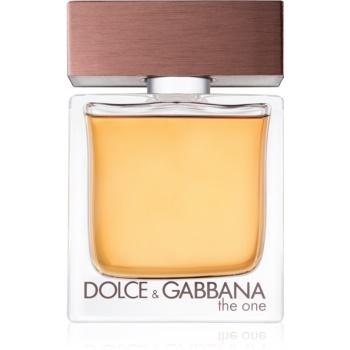 Fotografie Dolce & Gabbana The One for Men toaletní voda pro muže 30 ml