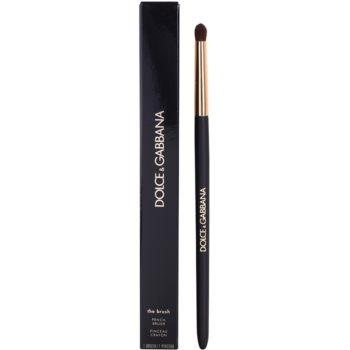 Dolce & Gabbana The Brush пензлик для тіней для створення димчастого макіяжу 1