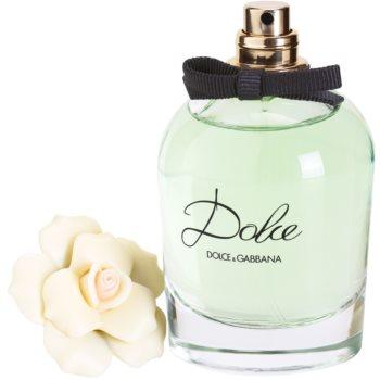 Dolce & Gabbana Dolce парфумована вода для жінок 3