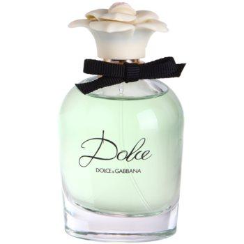 Dolce & Gabbana Dolce парфумована вода тестер для жінок