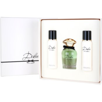 Dolce & Gabbana Dolce подарункові набори 1
