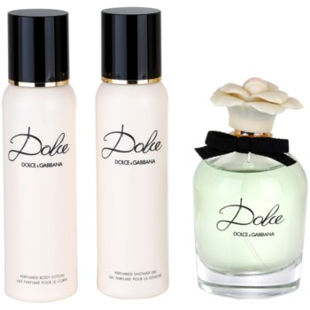 Dolce & Gabbana Dolce подарункові набори 2