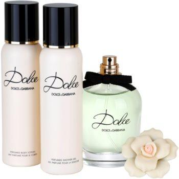 Dolce & Gabbana Dolce подарункові набори 3