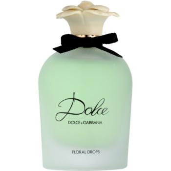 Dolce & Gabbana Dolce Floral Drops eau de toilette pentru femei 150 ml