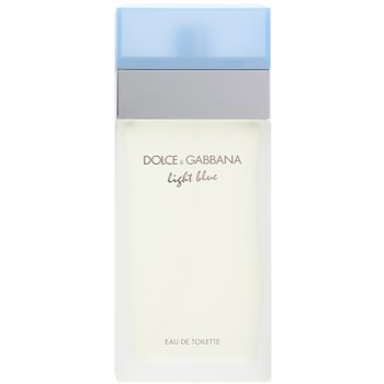 Dolce & Gabbana Light Blue eau de toilette nőknek 2