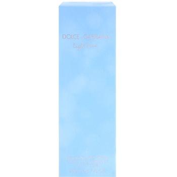 Dolce & Gabbana Light Blue крем для тіла для жінок 3