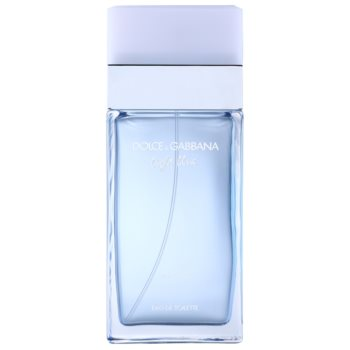 Dolce & Gabbana Light Blue Love in Capri Eau de Toilette für Damen 2