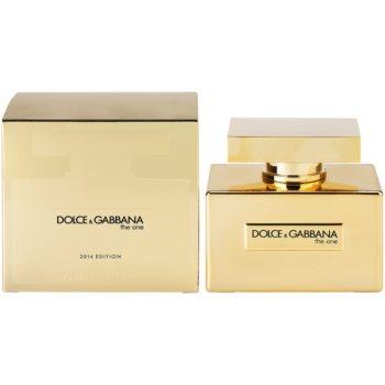 Dolce & Gabbana The One 2014 Eau De Parfum pentru femei