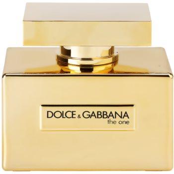 Dolce & Gabbana The One 2014 Eau De Parfum pentru femei 2