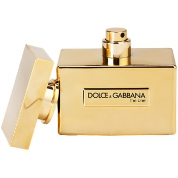 Dolce & Gabbana The One 2014 Eau de Parfum für Damen 3