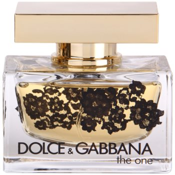 Dolce & Gabbana The One Lace Edition парфюмна вода за жени 2