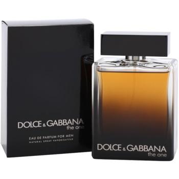 Dolce & Gabbana The One for Men парфумована вода для чоловіків 1