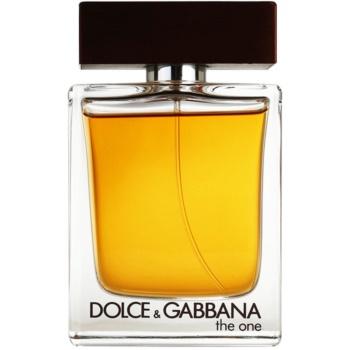 Dolce & Gabbana The One for Men toaletní voda tester pro muže