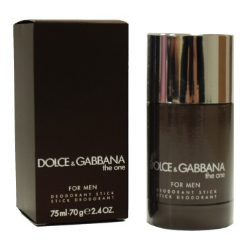 Dolce & Gabbana The One for Men Deodorant Stick for Men