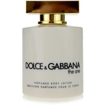 Dolce & Gabbana The One Lapte de corp pentru femei 2
