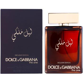 Dolce & Gabbana The One Royal Night parfumska voda za moške