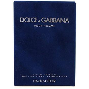 Dolce & Gabbana Pour Homme toaletní voda pro muže 4