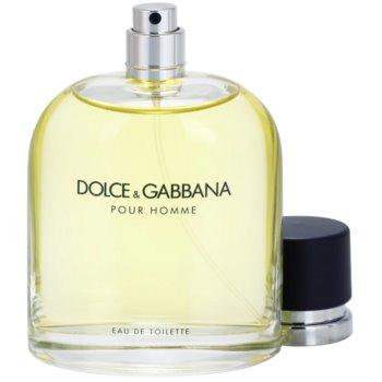 Dolce & Gabbana Pour Homme toaletní voda pro muže 3