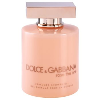 Dolce & Gabbana Rose The One Shower Gel for Women 2