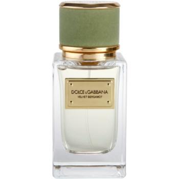 Dolce & Gabbana Velvet Bergamot парфюмна вода за мъже 2