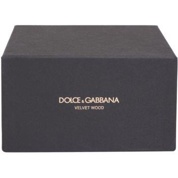 Dolce & Gabbana Velvet Wood woda perfumowana unisex 5