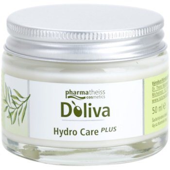 Doliva Basic Care crema hidratanta usoara fata