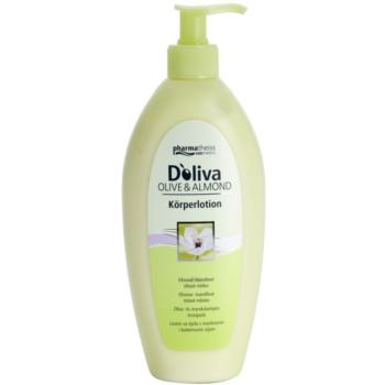 Doliva Olive-Almond Care tělové mléko