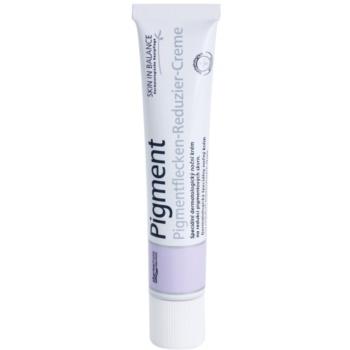 Doliva Skin In Balance Pigment дерматологічний нічний крем проти пігментних плям