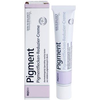 Doliva Skin In Balance Pigment дерматологічний нічний крем проти пігментних плям 1