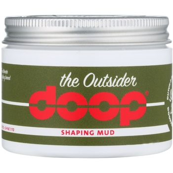Doop The Outsider lut modelator par